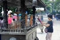 Xiamen, Świątynia Nanputuno