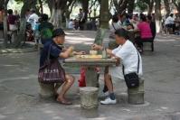 Xiamen, park