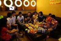 Xiamen, karaoke