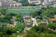Xiamen, Świątynia Nanputuo