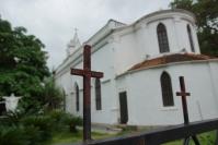 Kościół na wyspie Gulangyu