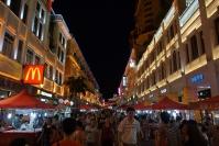 Xiamen, główna ulica