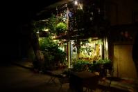 Flower shop w Xiamen