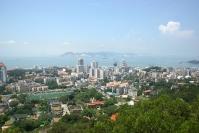 Panorama Xiamen