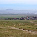 Mongolia – pierwszy dzień na stepach cz. I