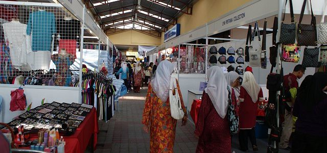 Malezja – pierwsze wrażenia