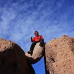 Wspomnień czas – Boliwia