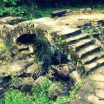 WuYiShan (武夷山) – dzień pierwszy, magiczne miejsce II