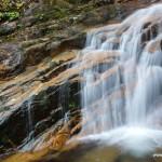 WuYiShan (武夷山) – dzień drugi, wodospady
