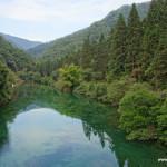 WuYiShan (武夷山) – dzień drugi, krajobraz
