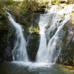 WuYiShan (武夷山) – dzień drugi, wodospady 2