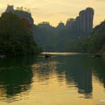 WuYiShan (武夷山) – dzień drugi, ostatnie magiczne miejsce