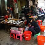 Targ w Shishi – garkuchnia