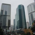 Hong Kong i Makau – szybkie zdjęcia