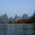 Yangshuo – pada a internet wolny