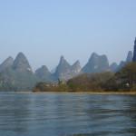 Yangshuo – dzień I