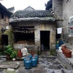W Chińskiej wiosce