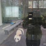 Jak je Panda?