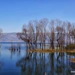 Dookoła jeziora Erhai dzień I