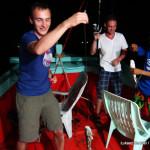 Nocne łowienie ryb