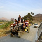 Road to Mandalay cz. 2