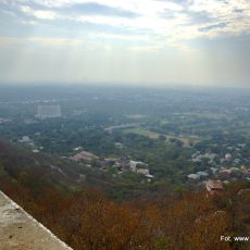 Wzgórze Mandalay