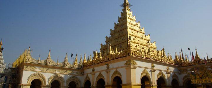 Świątynia Mahamuni