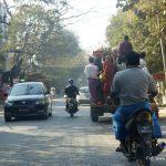 Na drogach Mandalaj