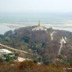 Wzgórze Sagaing