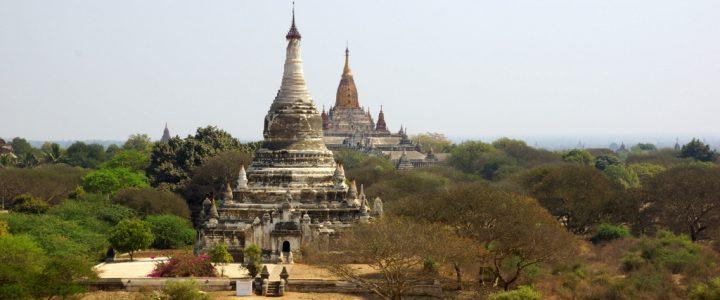 Bagan – część I