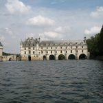 Chenonceaux – zamek na wodzie