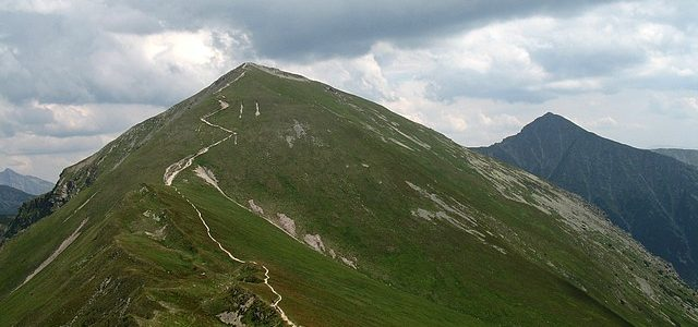Tatrzańskie panoramy