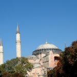 Jeden dzień w Stambule – Hagia Sofia