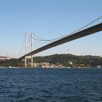 Jeden dzień w Stambule – Rejs po Bosforze