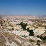 Kapadocja – bajkowa kraina
