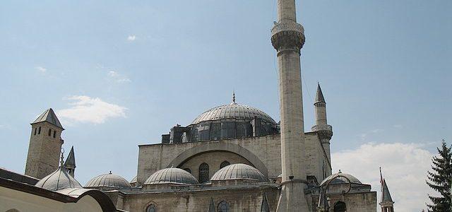 Turcja – Konya