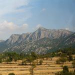 Turcja – góry Taurus