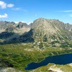 Dolina pięciu stawów – Szpiglasowa przełęcz – Morskie Oko