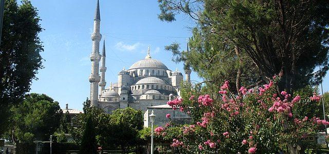 Jeden dzień w Stambule – Pałac Topkapi
