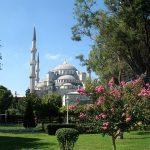 Jeden dzień w Stambule – Błękitny Meczet