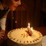 Urodziny Zuzi
