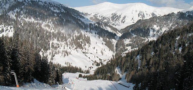 Austria – Grünleitennock II