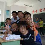 Zdjecia z Syczuanu