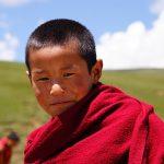 Litang – Tybetańczycy