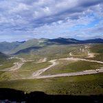 Sichuan – Tibetan Highway