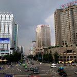 Stolica Syczuanu – Chengdu