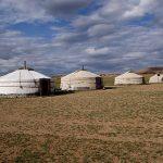 Mongolia – Pierwszy dzień na stepach cz.II