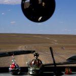 Mongolia – Przejazd