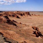 Mongolia – Bayanzag