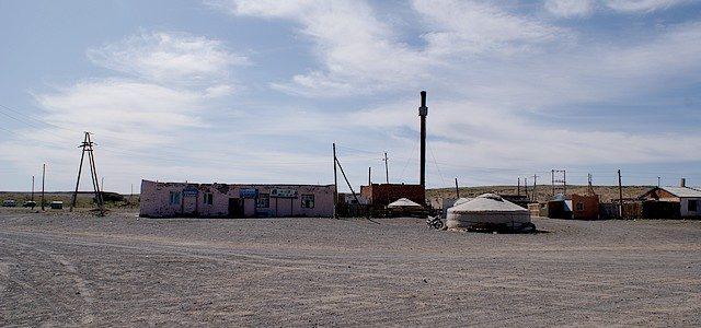 Mongolia – kontynuacja